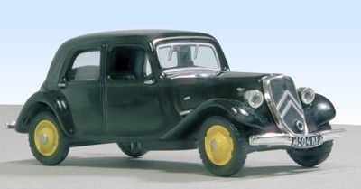 Citroën Traction Avant Norev