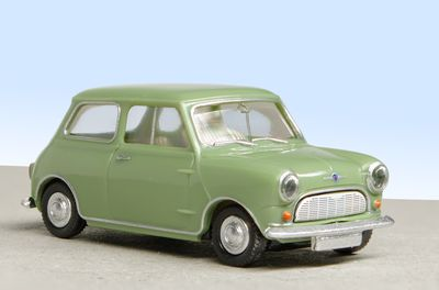 Morris Mini Minor Wiking