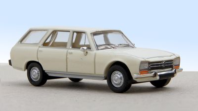 Peugeot 504 break PCX87