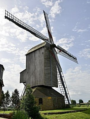 Accou windmill