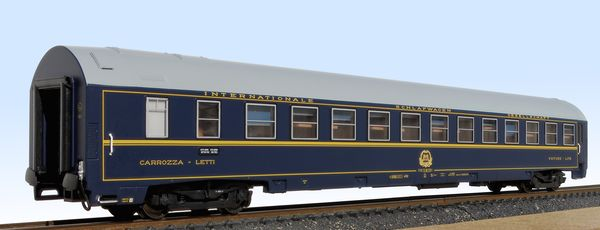 MU sleeping car ACME