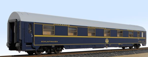 WMD ACME MU Sleeping car