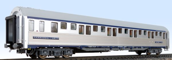 Type P sleeping car LSModels