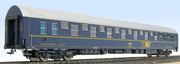 T2 sleeping car Jouef