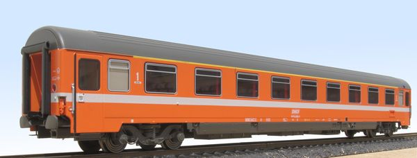 VSE car in C1 livery LS Models