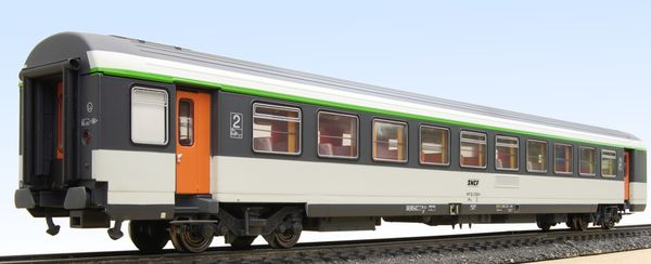 B10 Corail car LS Models