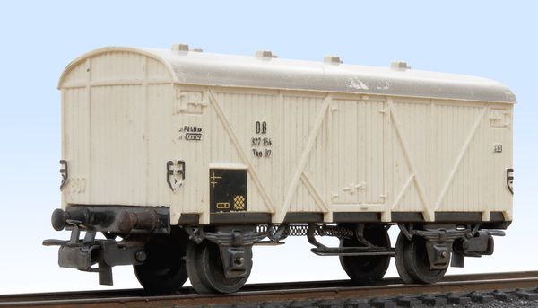 Refrigerated wagon Märklin