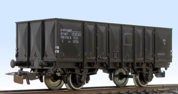 Piko SNCF 2-axle open wagon