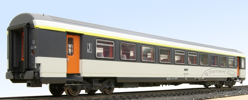 A10 Corail car LS Models
