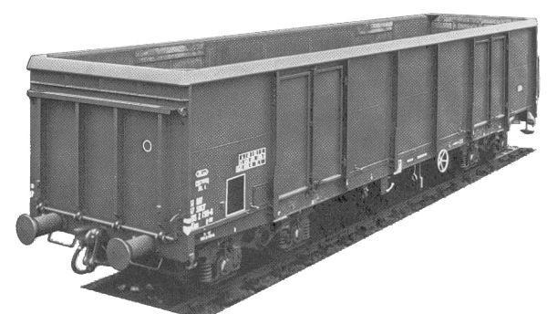 Photo of Eaos wagon