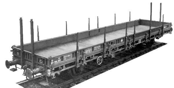 Wagon Ks5